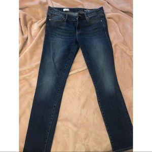 Gap 'always skinny' jeans